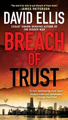 Breach of Trust By Ellis, David